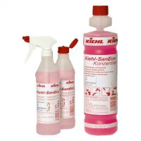 Kiehl San Eco concentrat, detergent ECOLOGIC pentru domeniul SANITAR