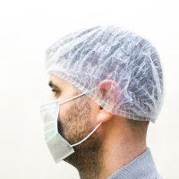 Boneta Medicala (capeline)